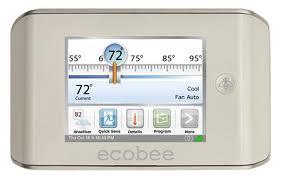 ecobeethermostat