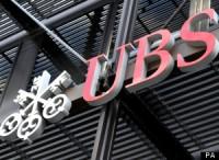 UBS rogue trader
