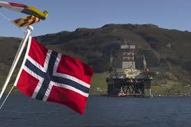 NorwayOil